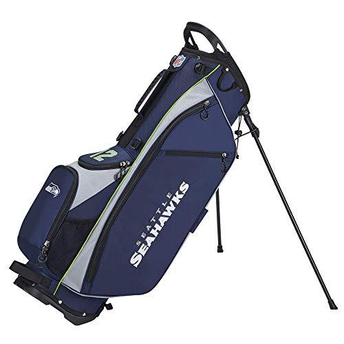 Wilson Seahawks Golf Carry Bag