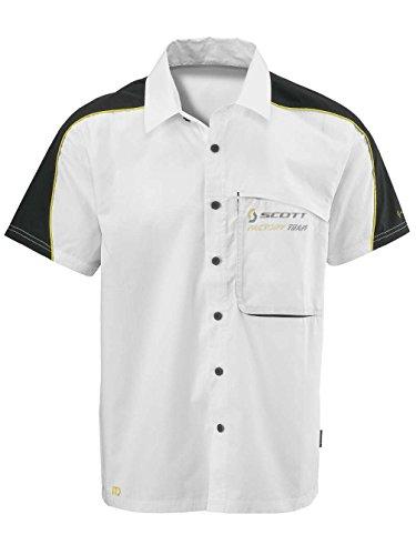 Scott Factory Team S Shirt Button L