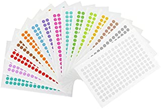 Cryogenic color dots 0.35