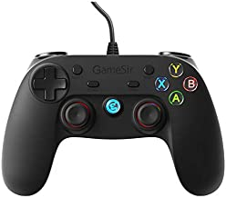 Gamesir G3W Wired Gamepad Game Controller for Android Smartphone Tablet PC