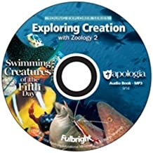 Exploring Creation Zoology 2