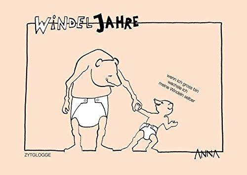 Windeljahre