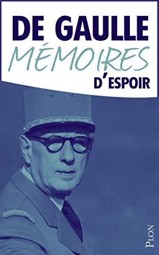 Mémoires d'espoir - Intégrale (Hors collection t. 3)