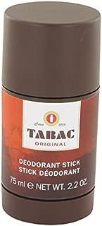Tãbac 2.2 oz Deodorant Stick for Men