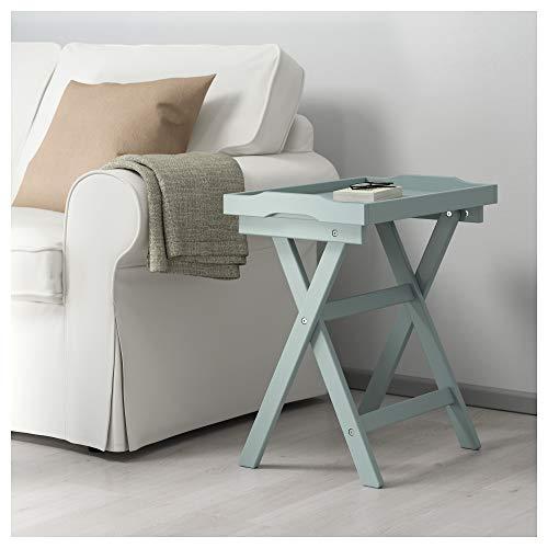 IKEA.. 403.044.67 Maryd Tabletttisch, Grün