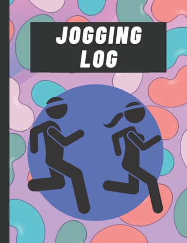 Compare Textbook Prices for Jogging log, Running jogging log book  ISBN 9798497829495 by Subasinghe, Gayan