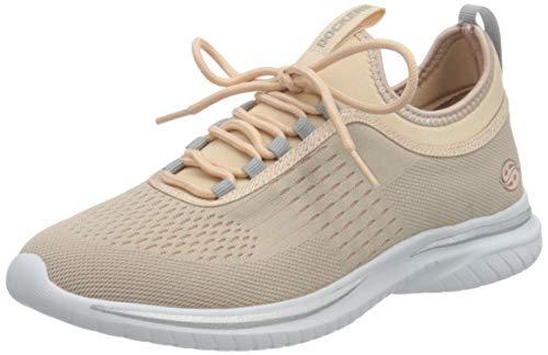 Dockers by Gerli Damen 48hp201-780760 Sneaker, Rosa, 37 EU