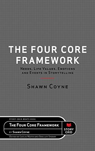 The Four Core Framework (Beats) (English Edition)