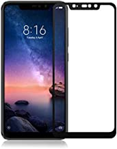 Screen Protector for Xiaomi Redmi Note 6 Pro Dual Sim 6.26 inch Tempered Glass Shockproof Screen Protection 9H Hardness