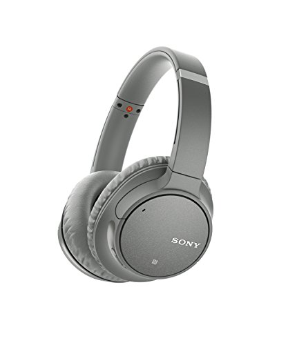 Sony WH-CH700 - Cuffie wireless over-ear con Noise Cancelling,...