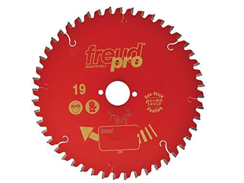 Freud circulaire Croix des lames de coupe lp40 m 007