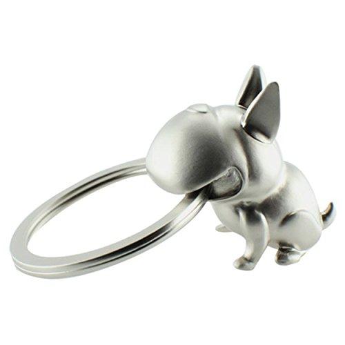 Porte-Clés Bull Dog