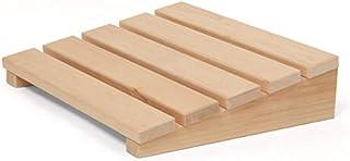 Finnsa Appui-tête / Dossier pour sauna - accessoire pour sauna en bois de bouleau