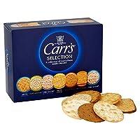 [Carr's] Carrの選択200グラム - Carr's Selection 200g [並行輸入品]