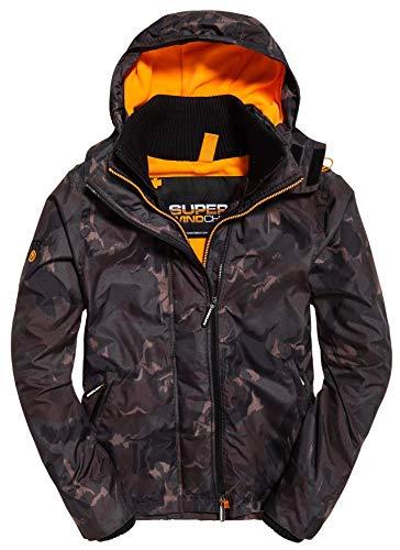 Superdry Winter Jacket for Men's
