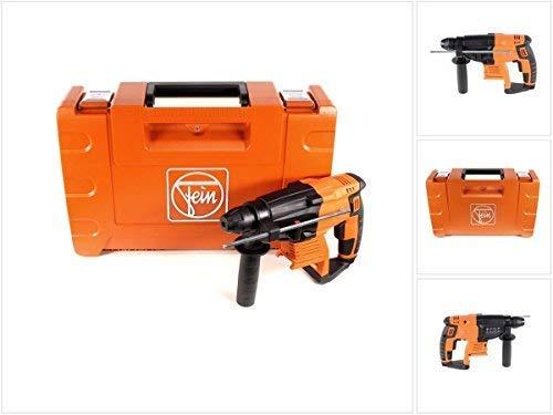 Fein 71400164000 Akku Bohrhammer ABH 18 Select