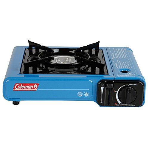 Best Portable Butane Gas Stove