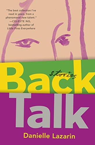 Back Talk (English Edition)