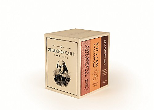 Shakespeare Box Set (RP Minis)