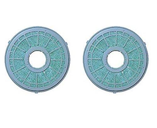 TOSHIBA 東芝 衣類乾燥機用 健康脱臭フィルター TDF-1 2個セット