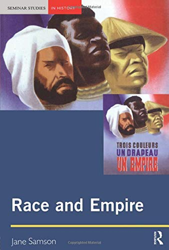 Race and Empire