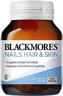 Blackmores Nails, Hair & Skin (120 Tablets)