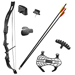 7 Best Compound Bows 2019 (#3 is Worth it) 23