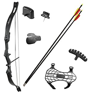 Crosman Elkhorn Jr. Compound Bow Review