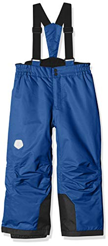 Color Kids jongens sneeuwbroek Color Kids Padded Skihose/Winterhose