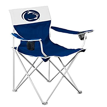 Logo Brands NCAA Penn State Nittany Lions Big Boy Chair One Size Team Color