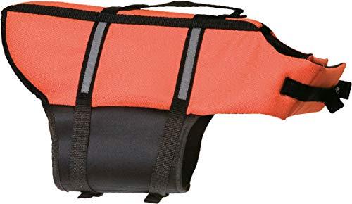 Flamingo Gilet de Sauvetage pour Chien 45 cm/45+ kg Taille XL