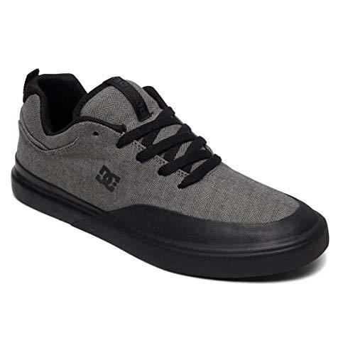 DC Shoes Infinite TX SE - Shoes for Men - Schuhe - Männer - EU 43 - Schwarz