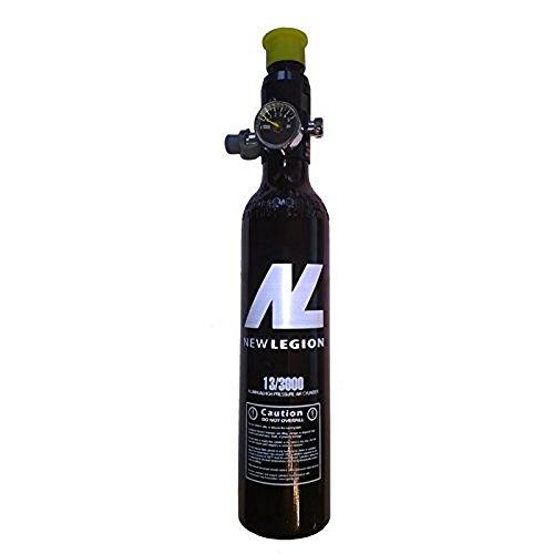 0,2 Liter HP System