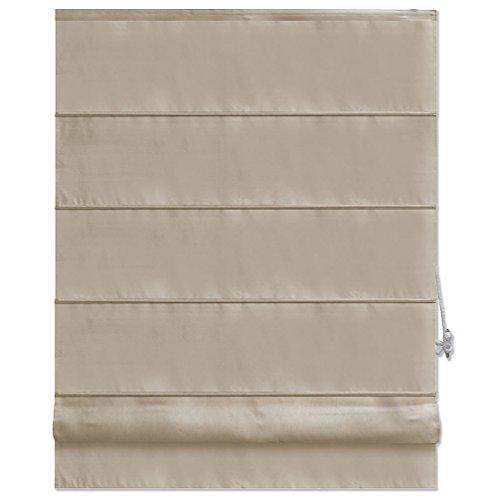 ROLLER Raffrollo PACIFIC - beige-sand - 100x160 cm