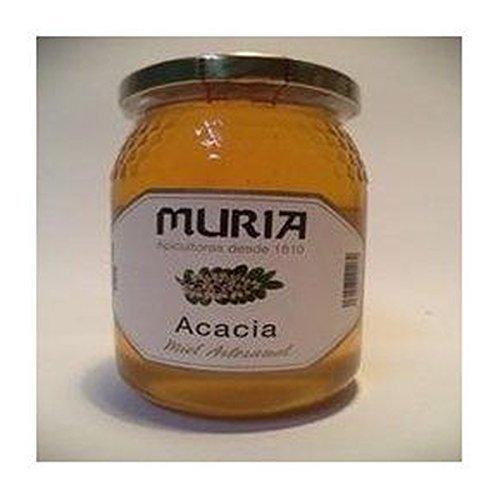 MIEL ACACIA 500GR 17397