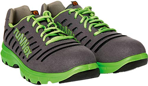 ruNNex 5170 FlexStar, grau/grün, 48