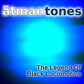 The Legend Of Black Locomotive