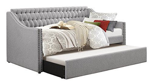 Homelegance Tulney Fabric Daybed