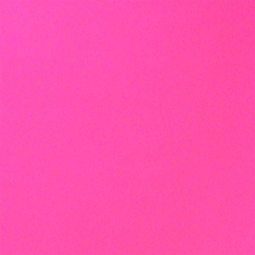 Flex T-Shirt Textil Plotter Folie A4 Neon Rosa Pink Siser A0024