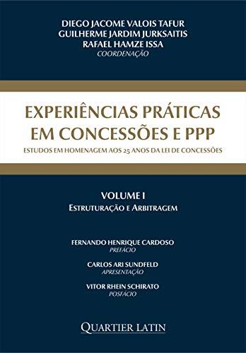 Experiências Práticas em Concessões e Ppp