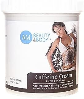 ann michell cream