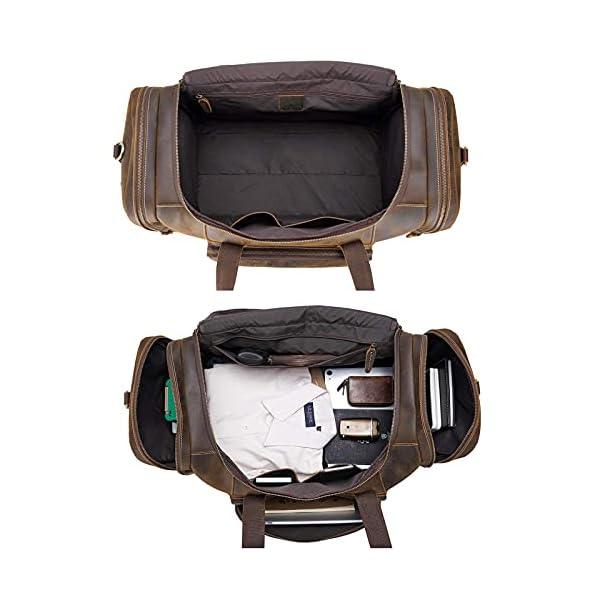 Duffel Bag For Men 42L