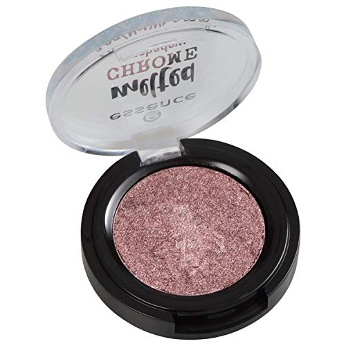 ESSENCE SOMBRAS DE OJOS MELTED CHROME 01 ZINC ABOUT YOU 2.0 GR