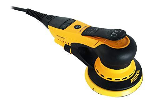 Mirka 2976924 MID5502022 Mirka deros550cv 125 mm elektrisch 5 mm