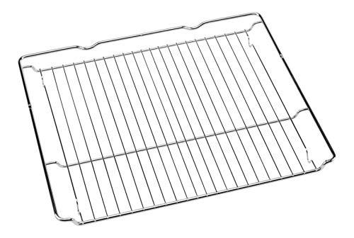 DREHFLEX - für Teile-Nr. 00577170/577170 - Rost/Grill/Grillrost für diverse Herde/Backofen von Bosch/Siemens/Constructa/Neff
