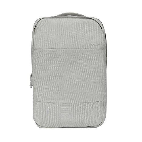 Incase City Backpack w/Diamond Ripstop Cool Gray One Size