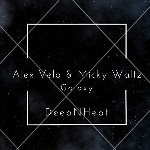 Alex Vela & Micky Waltz