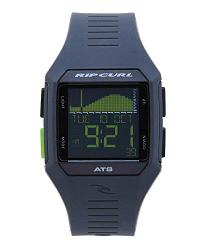 Rip Curl 2018 Surf Watch Black/Green A1124