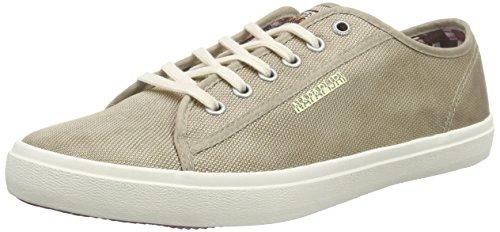 Napapijri Footwear Herren Beaker Sneakers, Beige (Desert beige N23), 40