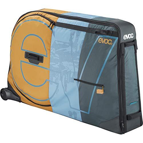 evoc Bike TRAVEL Bag Fahrrad Transporttasche, Mehrfarbig, One Size